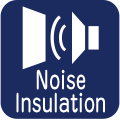 Noise Insulation