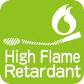 high flame retardant