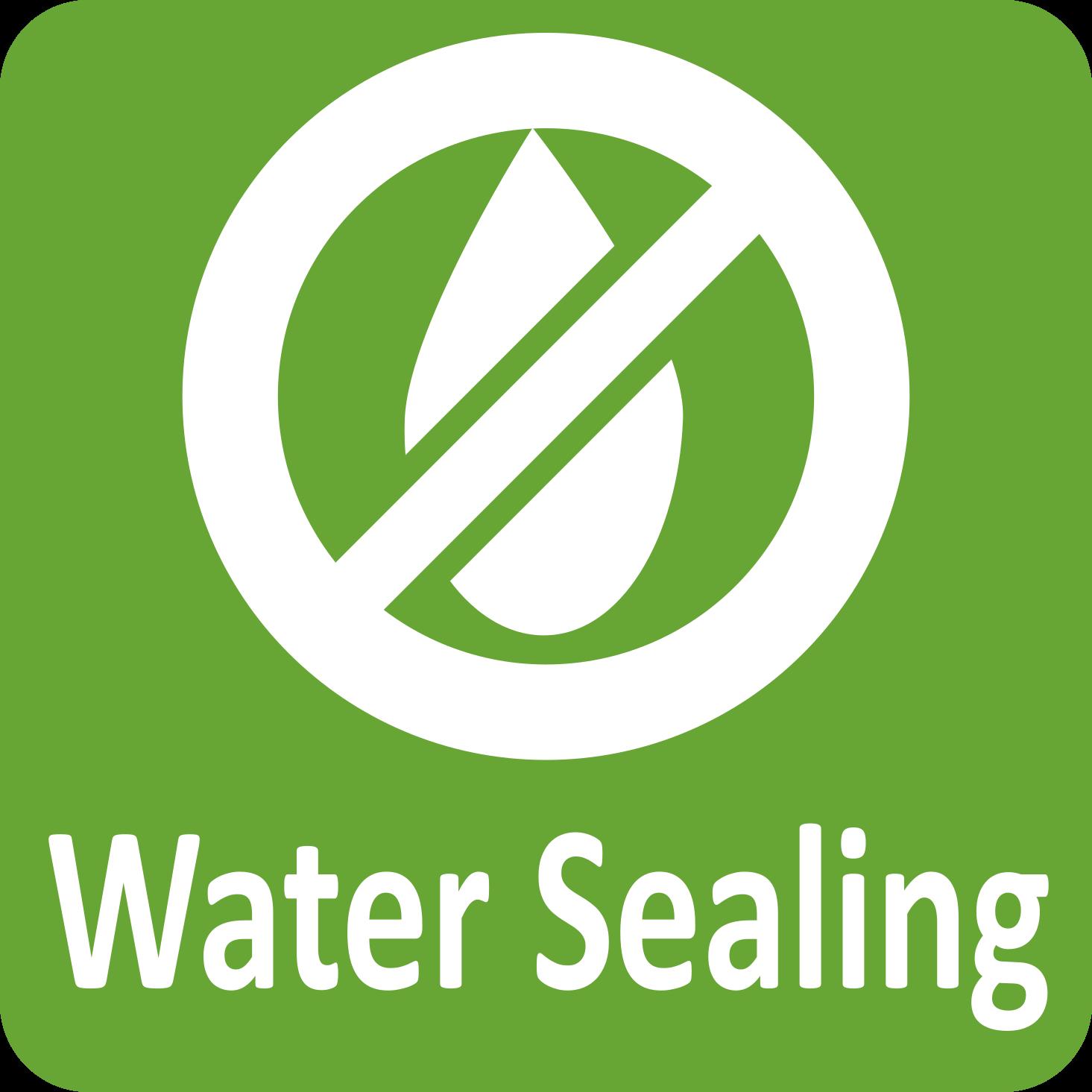 Water Sealing